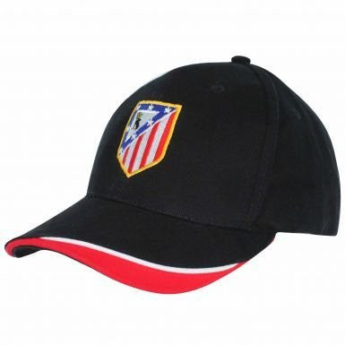Atletico Madrid Baseball Cap