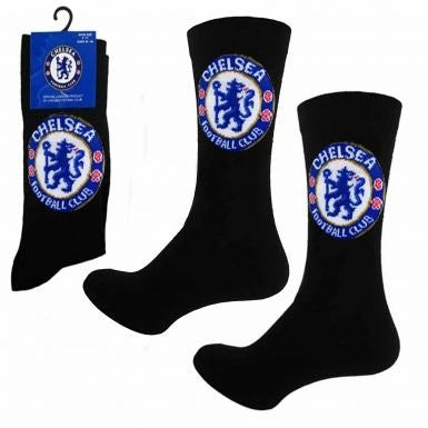 Chelsea FC Football Socks