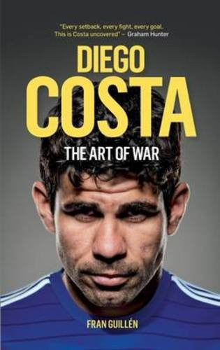 Diego Costa: The Art of War