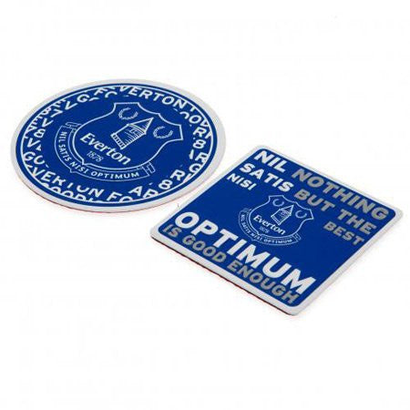 Everton Multi Surface Signs
