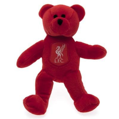 Liverpool F.C. Mini Bear