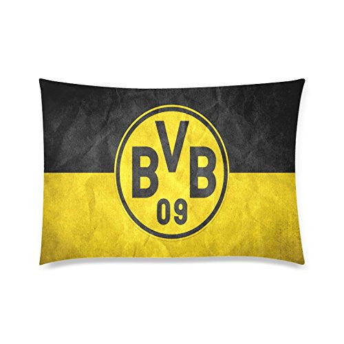 Borussia Dortmund Pillow Cases