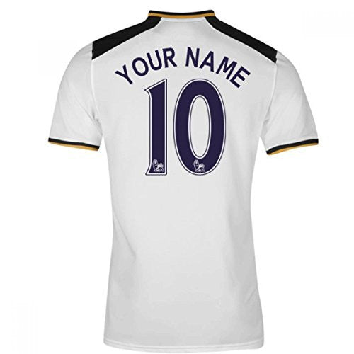 Tottenham Home Shirt (Your Name) 2016-17
