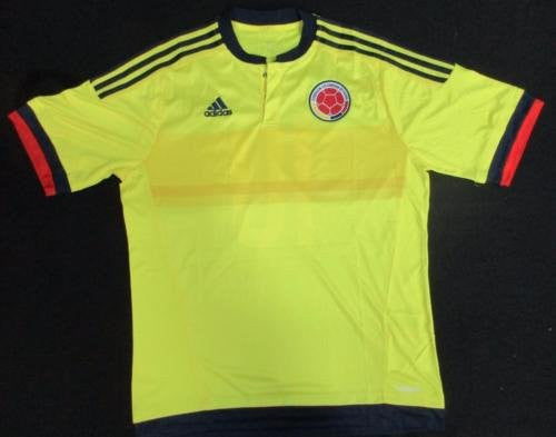 James Rodriguez Signed Colombia Jersey Auto PSA/DNA Itp
