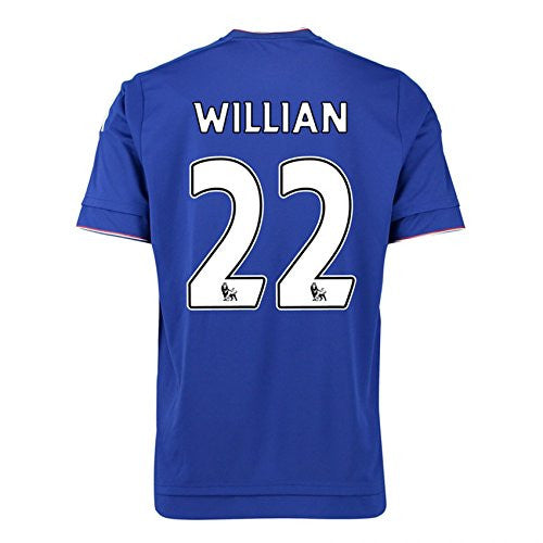 Chelsea Home Shirt (Willian 22)