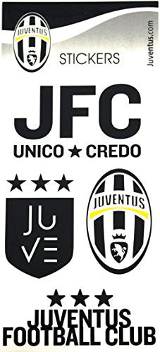 Official Juventus FC Stickers