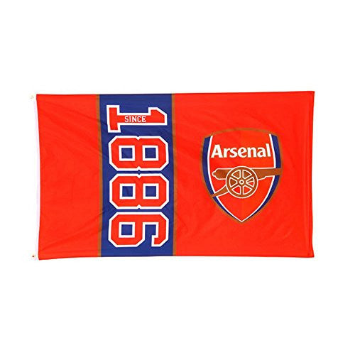 Arsenal F.C. Official AFC Flag