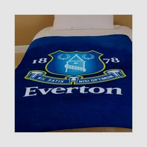 Everton Fleece Blanket
