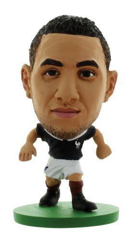 Dimitri Payet France Kit Soccerstarz Figure
