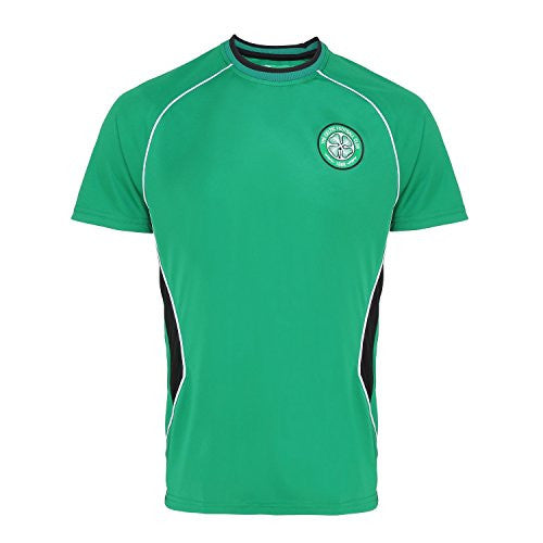 Celtic FC Short Sleeve T-Shirt