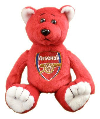 Arsenal FC. Beanie Bear