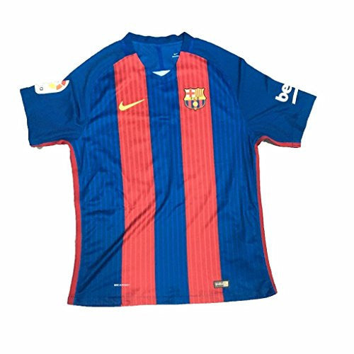 Lionel Messi Authentic Signed 2016-17 Jersey