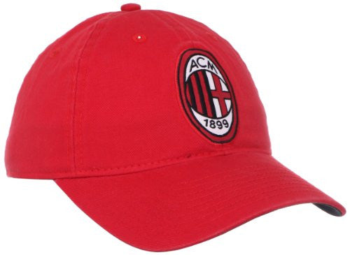 AC Milan Adjustable Cap