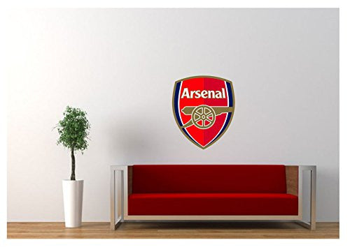 Large Arsenal F.C. Wall Sticker