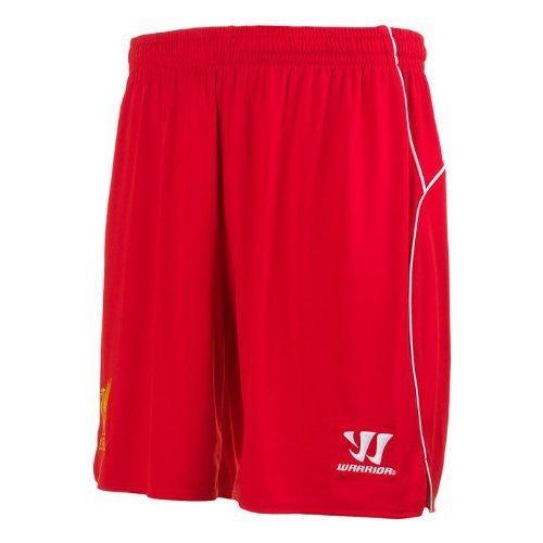 Liverpool FC Home Shorts (Red)
