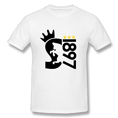Juventus Football Club 1897 White Tee