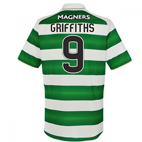 Celtic Home Shirt (Griffiths 9) 2016-17