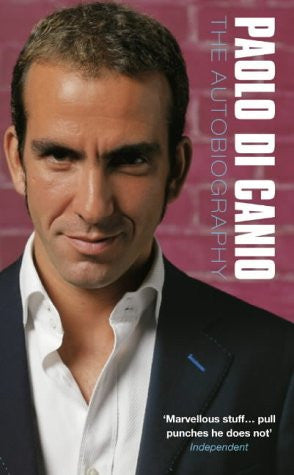 Paolo Di Canio: The Autobiography