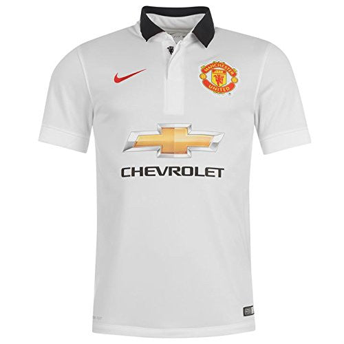 Manchester United FC Away Jersey 2014/15