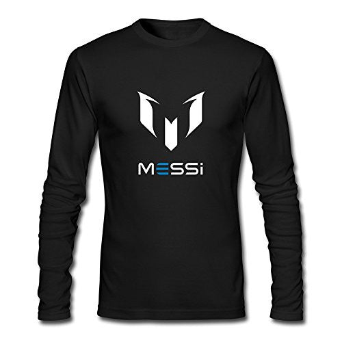 Lionel Messi FC Barcelona'Air Messi' Long Sleeve