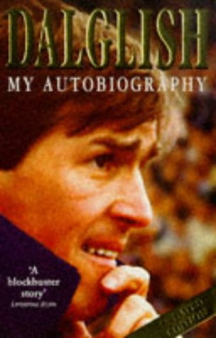 Kenny Dalglish Autobiography
