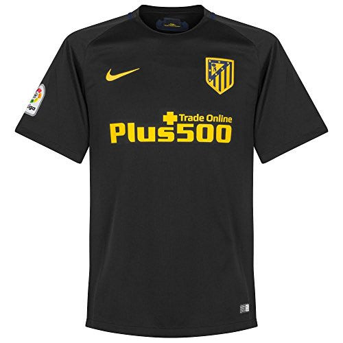 Nike Men's 16/17 Atletico Madrid Away Jersey Medium