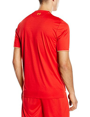 LFC Home Short Sleeve Jersey