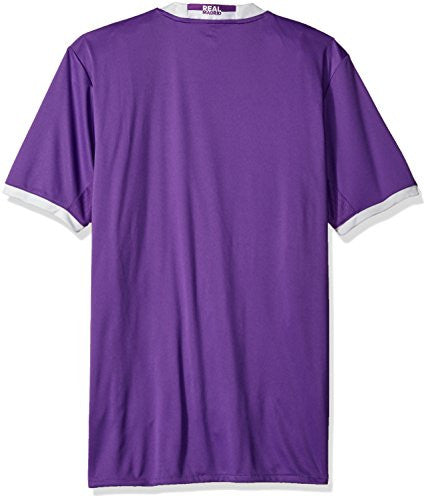 Real Madrid Purple Jersey