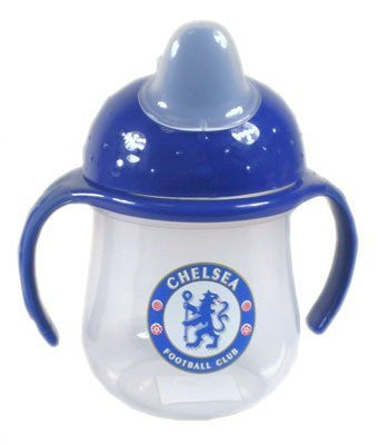 Chelsea FC Baby Training Bottle