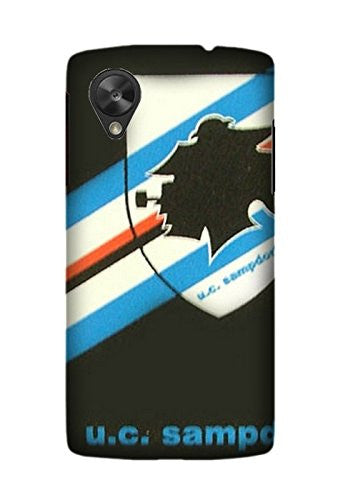 Hard back Phone Cover special Sampdoria Football Club Logo Protective Case