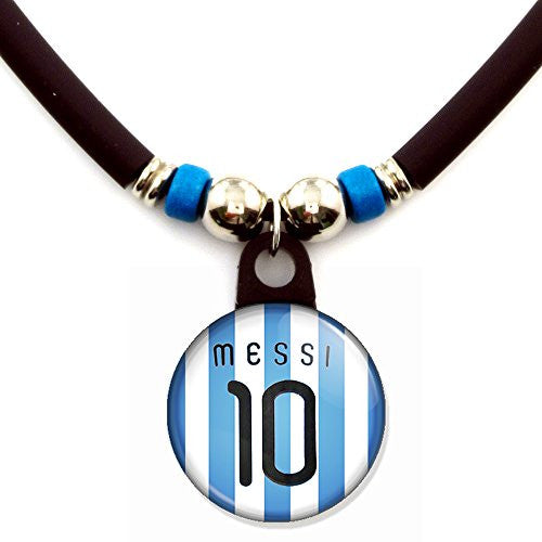 Lionel Messi Necklace