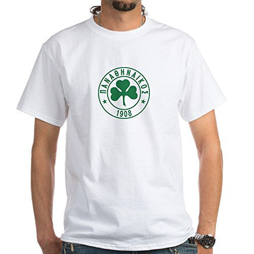Panathinaikos 100% Cotton T-Shirt