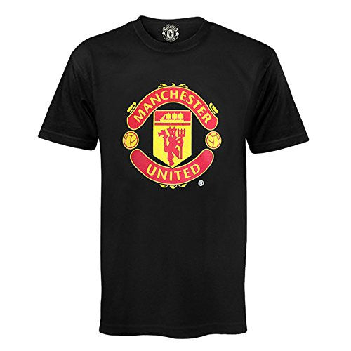 Manchester United FC Official T-Shirt