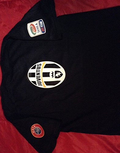 Juventus Champions League Final T Shirt