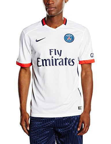 Nike Mens Paris Saint-Germain Away