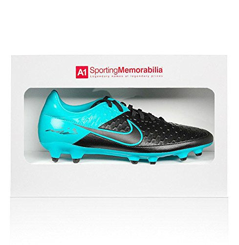 John Terry Signed Nike Football Boot