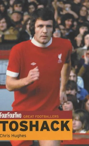 "John Toshack (""FourFourTwo"" Great Footballers)"