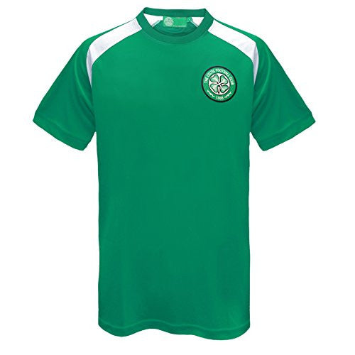 Celtic FC Official Training Kit Shirt