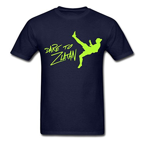'Dare To Zlatan' T-Shirt