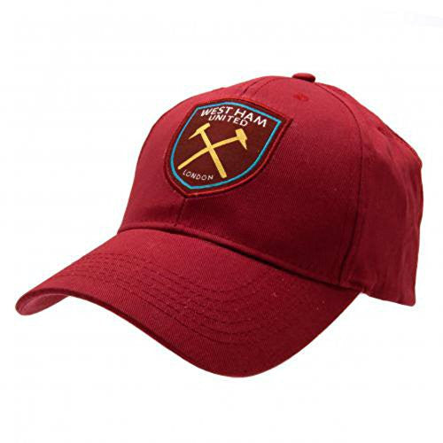 West Ham United Adult Baseball Cap