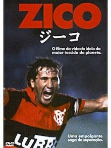 Zico: O Filme da Vida do Idolo - Zico (Flamengo) (Documentario 2002)