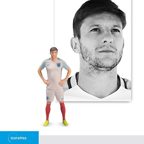 "Adam Lallana 3d Figure – The Fa ""offensive"""