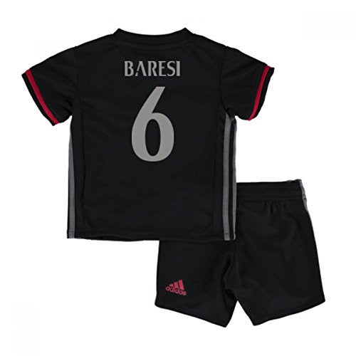 2016-17 AC Milan Home Baby Kit (Baresi 6)