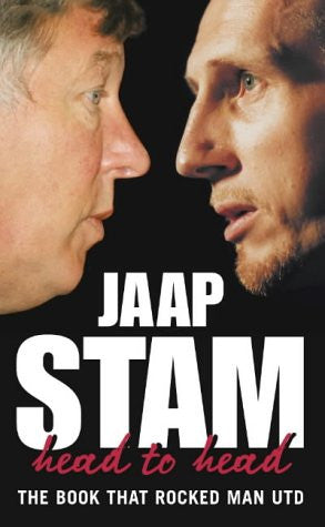 Jaap Stam: Head to Head