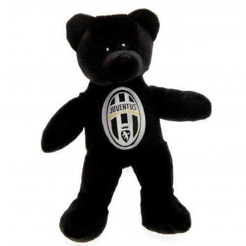 Juventus Teddy Bear