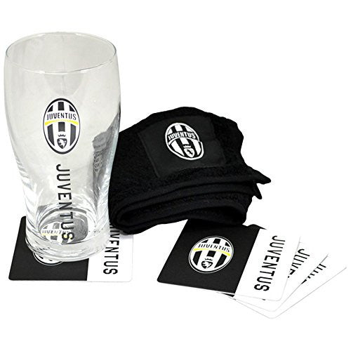 Juventus FC Bar Set