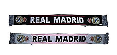 Real Madrid C.F. Authentic Scarf