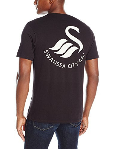 Swansea City AFC '47 Crosstown MVP Tee, Jet Black