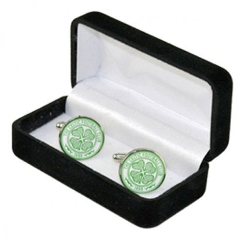 Celtic FC Cufflinks
