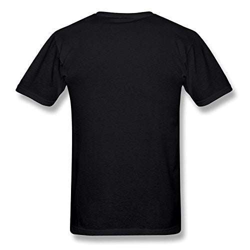 Swansea City Afc T-Shirt Black